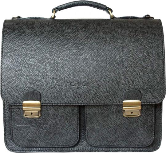 Портфели Carlo Gattini 2003-05 кожаные сумки carlo gattini 5022 02