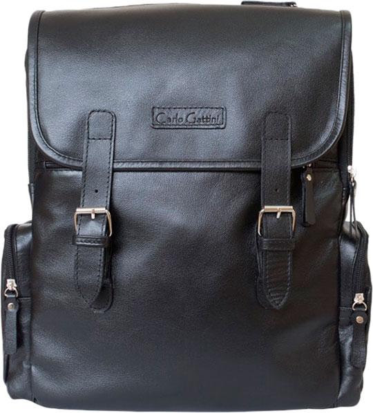 Рюкзаки Carlo Gattini 3007-05 кожаные сумки carlo gattini 5022 02