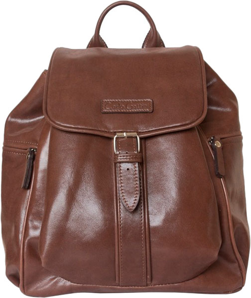 Рюкзаки Carlo Gattini 3008-21 кожаные сумки carlo gattini 5022 02