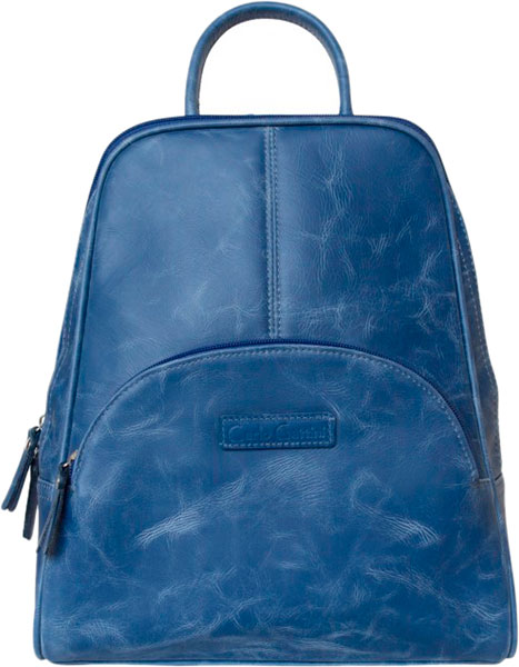 Рюкзаки Carlo Gattini 3014-07 кожаные сумки carlo gattini 5022 02