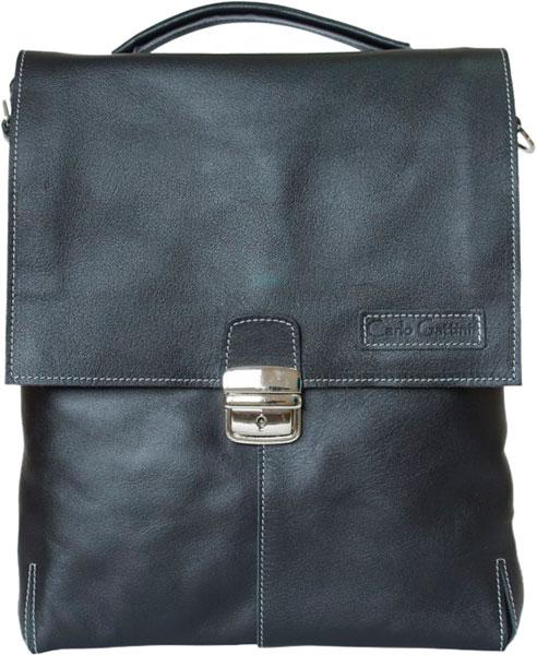 Кожаные сумки Carlo Gattini 5004-01 цена и фото