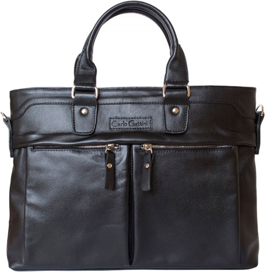 Кожаные сумки Carlo Gattini 5019-01