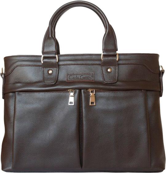 Кожаные сумки Carlo Gattini 5019-04 цена и фото