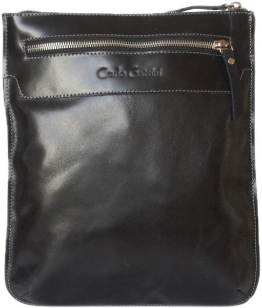 Кожаные сумки Carlo Gattini 5021-05 carlo gattini antico ruffo brown 1005 02 cg