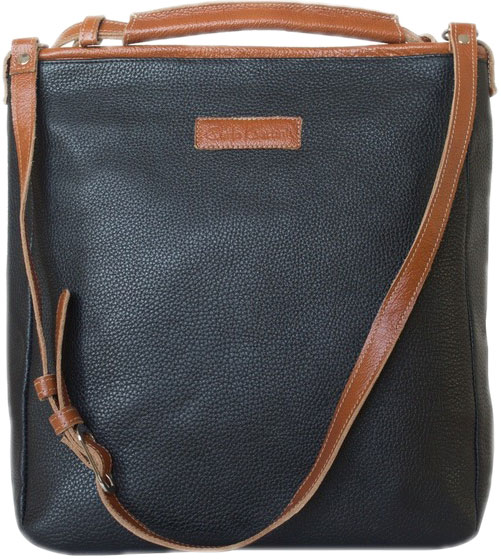 Кожаные сумки Carlo Gattini 8004-01