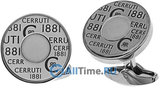 Запонки Cerruti 1881 RH91059 от AllTime