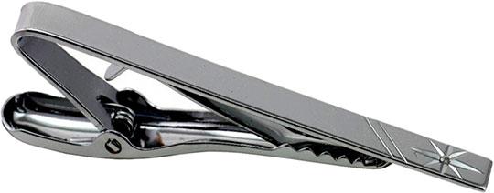 Зажимы для галстуков Colibri ATA000075W colibri стол evert
