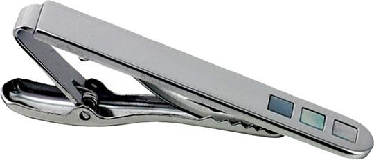 Зажимы для галстуков Colibri ATA028000E зажимы для галстуков s t dupont st5225