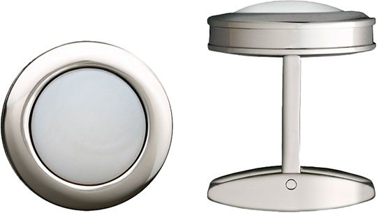 Запонки Colibri C10050CL