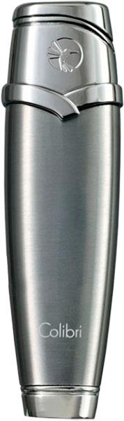 Зажигалки Colibri LTR060011 выпускной комплект alcaplast 1 2 с двойной кнопкой sa08s 1 2 chrom