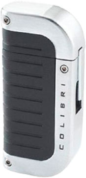 Зажигалки Colibri QTR388001 зажигалки colibri ftr640004