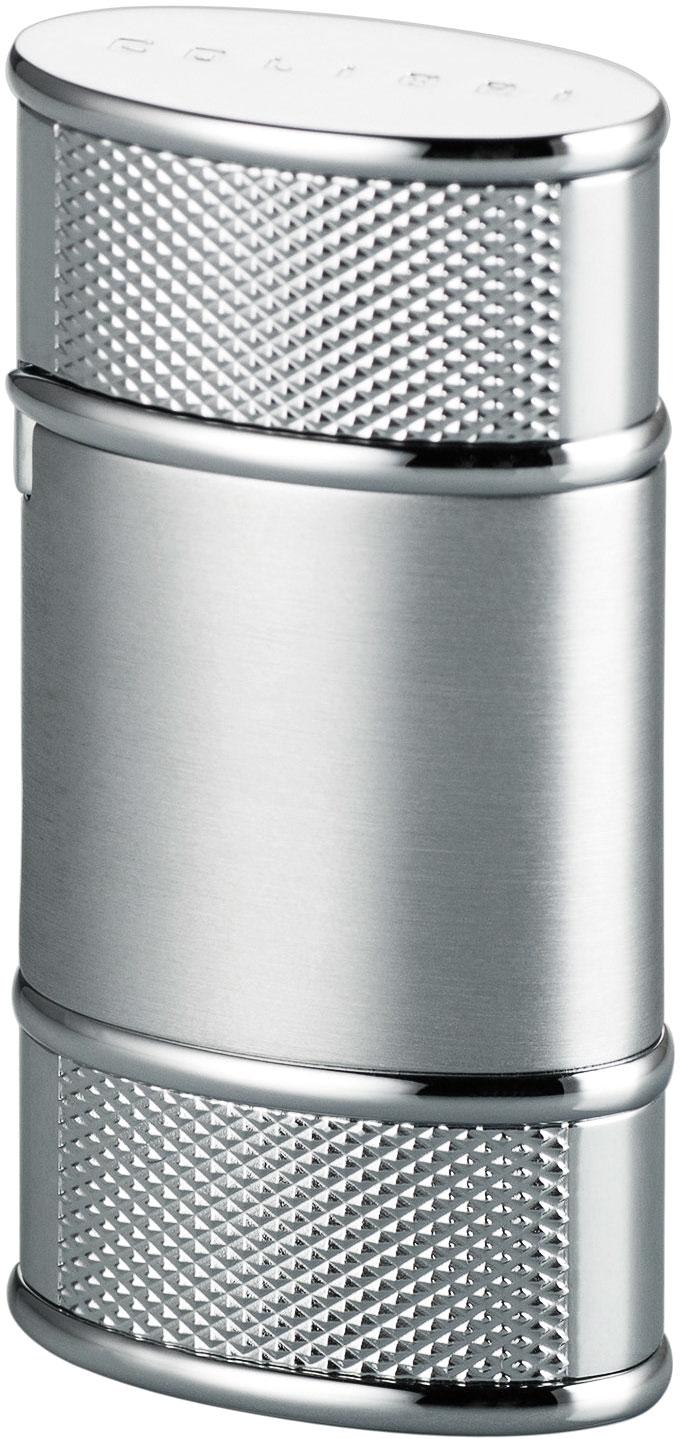 Зажигалки Colibri QTR851005 colibri aspire brushed chrome polished chrome lighter colibri qtr821022