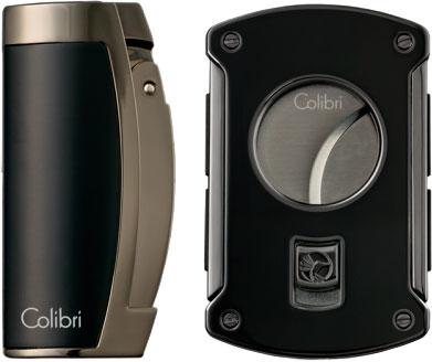 Зажигалки Colibri T11501GS