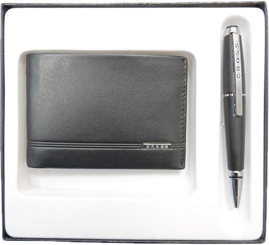 Кошельки бумажники и портмоне Cross AC018068-1NAB