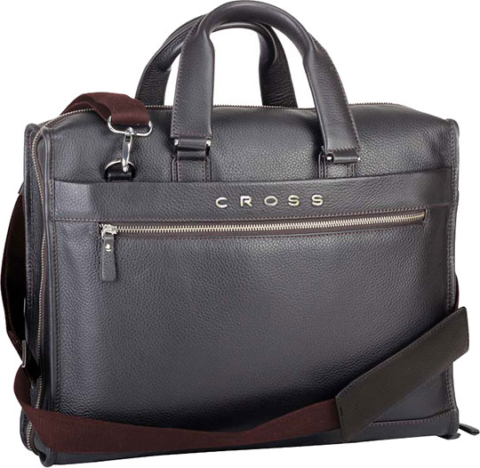 Кожаные сумки Cross AC021005-