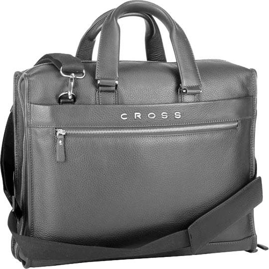 Кожаные сумки Cross AC021005-3