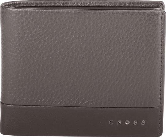 цена Кошельки бумажники и портмоне Cross AC028121-2 онлайн в 2017 году