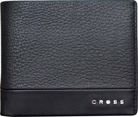 Кошельки бумажники и портмоне Cross AC028363-1 кошельки бумажники и портмоне cross ac778083n 1