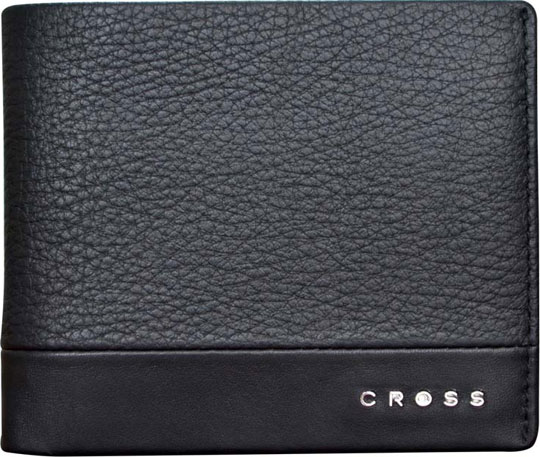 цена  Кошельки бумажники и портмоне Cross AC028363-1  онлайн в 2017 году
