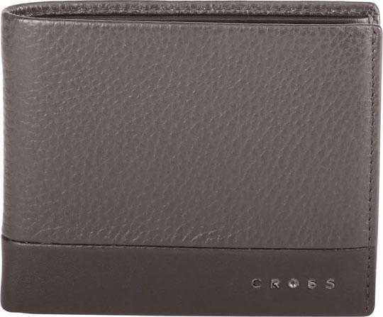 Кошельки бумажники и портмоне Cross AC028364-2 кошельки mano портмоне для авиабилетов