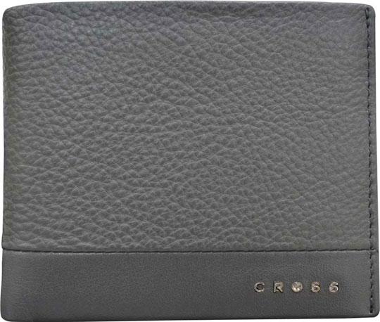 цена  Кошельки бумажники и портмоне Cross AC028364-3  онлайн в 2017 году