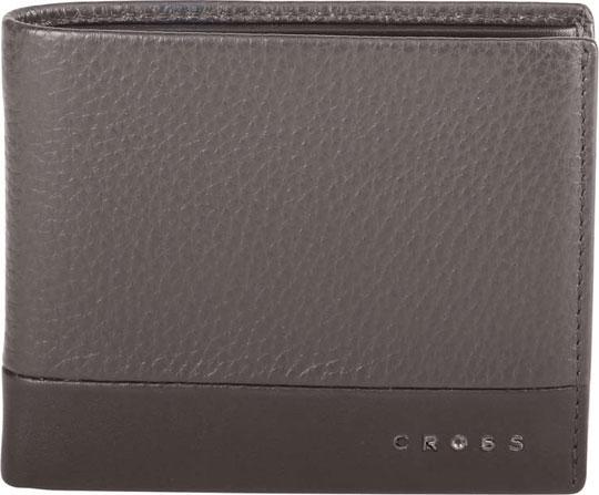 цена  Кошельки бумажники и портмоне Cross AC028366-2  онлайн в 2017 году