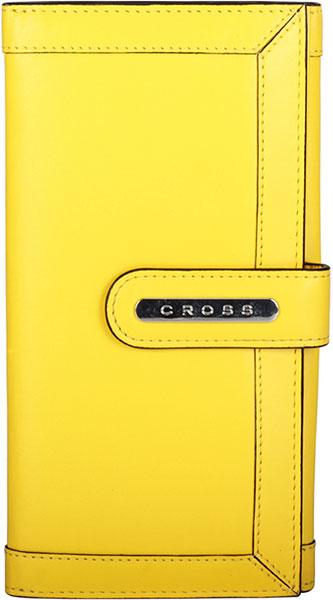 Кошельки бумажники и портмоне Cross AC508085-8
