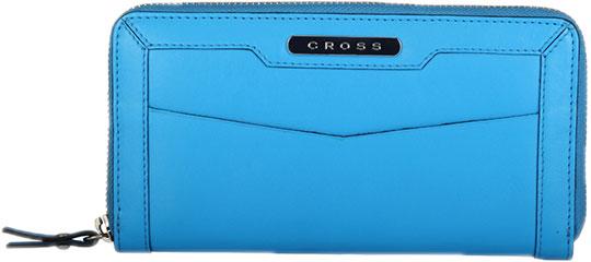 Кошельки бумажники и портмоне Cross AC508087-6 кошельки бумажники и портмоне cross ac778287n 18