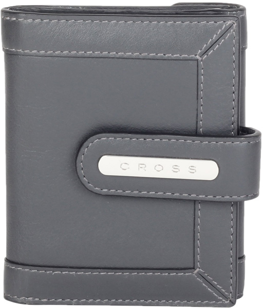 цена  Кошельки бумажники и портмоне Cross AC508145-7  онлайн в 2017 году