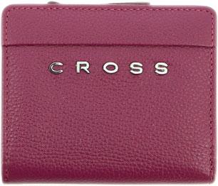 цена Кошельки бумажники и портмоне Cross AC528083N-19 онлайн в 2017 году