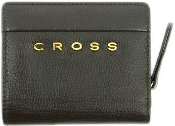 Кошельки бумажники и портмоне Cross AC528083N-21 кошельки бумажники и портмоне cross ac528092 5