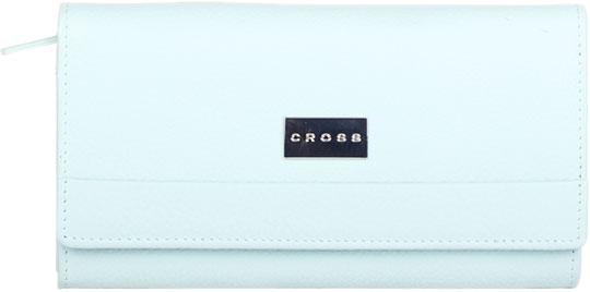 Кошельки бумажники и портмоне Cross AC528091-3 кошельки бумажники и портмоне cross ac528092 5