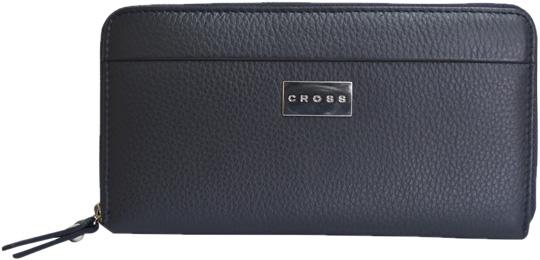 Кошельки бумажники и портмоне Cross AC528092-12 кошельки бумажники и портмоне cross ac528092 5