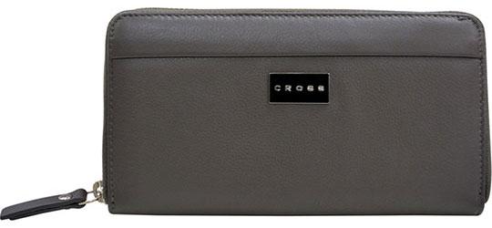 Кошельки бумажники и портмоне Cross AC528092-16 кошельки бумажники и портмоне cross ac528092 7