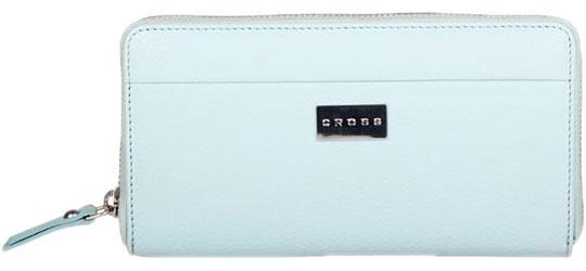Кошельки бумажники и портмоне Cross AC528092-3 кошельки бумажники и портмоне cross ac528092 5