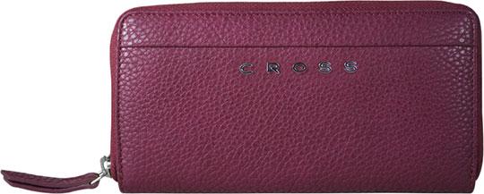 Кошельки бумажники и портмоне Cross AC528287N-19 кошельки бумажники и портмоне cross ac778083n 1