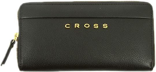 Кошельки бумажники и портмоне Cross AC528287N-21 кошельки бумажники и портмоне cross ac528083n 21