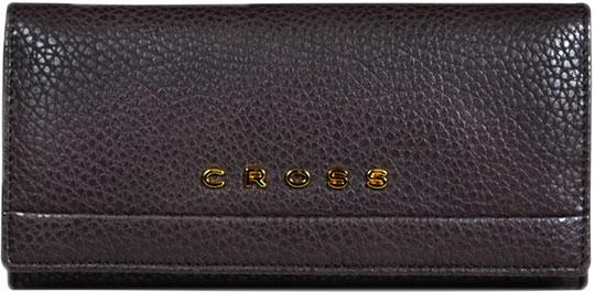 Кошельки бумажники и портмоне Cross AC528288N-21 кошельки бумажники и портмоне cross ac778287n 18