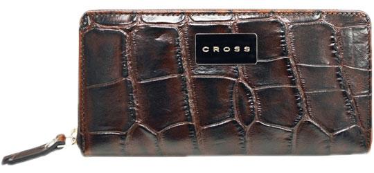 Кошельки бумажники и портмоне Cross AC538227-2