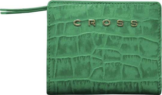 Кошельки бумажники и портмоне Cross AC578083-4 кошельки бумажники и портмоне cross ac528083n 21