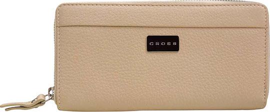 Кошельки бумажники и портмоне Cross AC638287-7 кошельки бумажники и портмоне cross ac528092 7