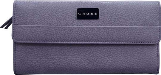 Кошельки бумажники и портмоне Cross AC638302-6 кошельки бумажники и портмоне cross ac528083n 21