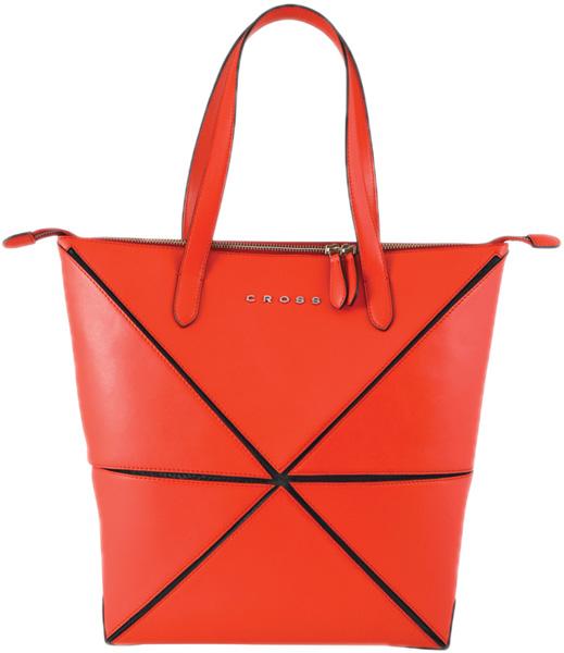 Кожаные сумки Cross AC751302-3