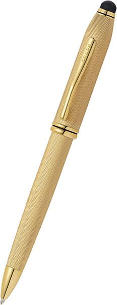 Ручки Cross AT0042-42 шкаф изотта 23к дверь правая ангстрем