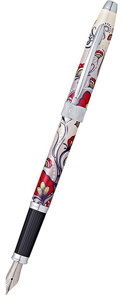 Ручки Cross AT0646-3FS ручки cross 536 fs