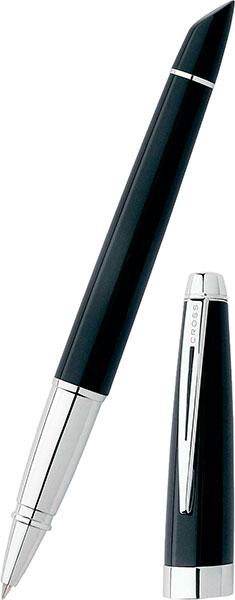 Ручки Cross AT0155-1 роллер cross aventura черный fblack at0155 1