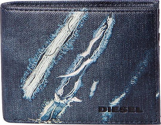 Кошельки бумажники и портмоне Diesel X03373-P0408/H6393