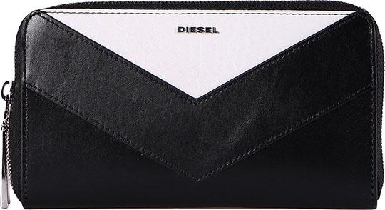 Кошельки бумажники и портмоне Diesel X03687-P1557/H1532 кошельки бумажники и портмоне cross ac528092 7