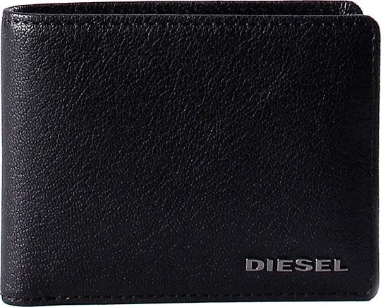 Кошельки бумажники и портмоне Diesel X03927-PR271/T8013 ключницы diesel x03922 pr271 t8013