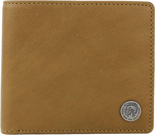 Кошельки бумажники и портмоне Diesel X04373-PR013/T2282 визитницы и кредитницы diesel x04378 pr013 t2282